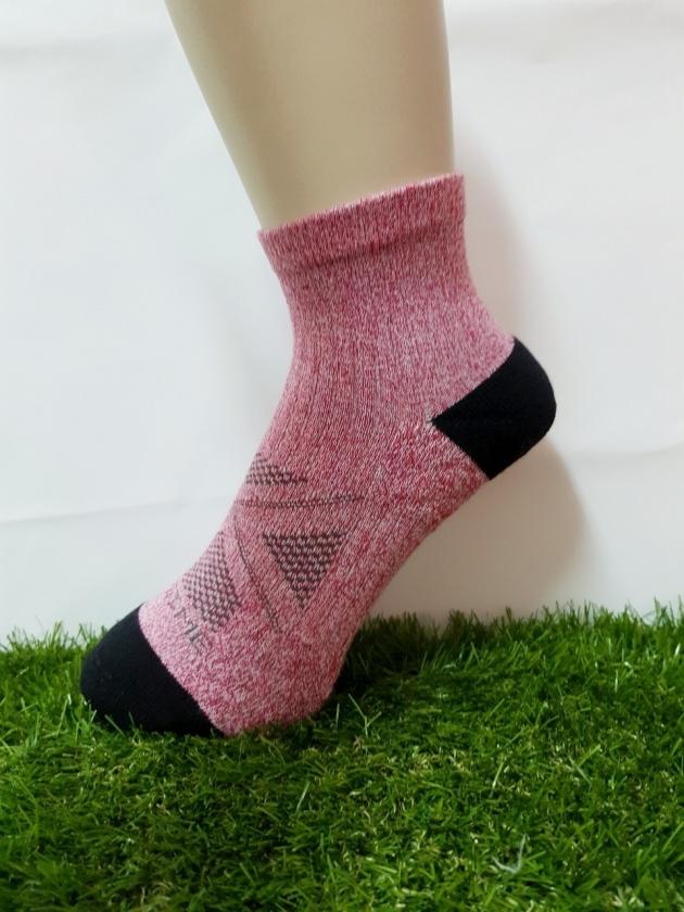 輕壓力路跑襪--經濟部工業局六大賽事用襪 6