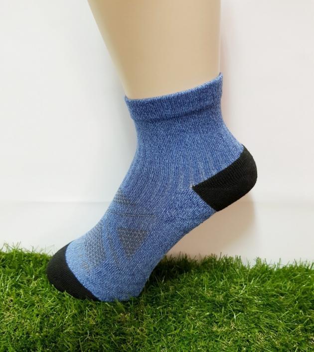 輕壓力路跑襪--經濟部工業局六大賽事用襪 4