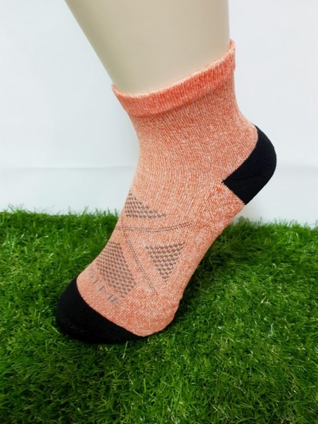 輕壓力路跑襪--經濟部工業局六大賽事用襪 5