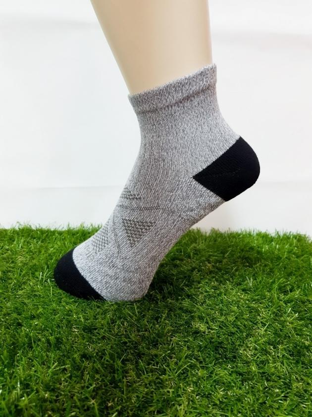 輕壓力路跑襪--經濟部工業局六大賽事用襪 7